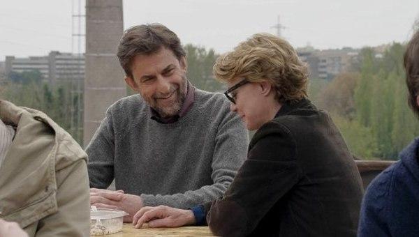 """""""Mia madre"""" di Nanni Moretti. Primo trailer e poi uscita il 16 aprile"""