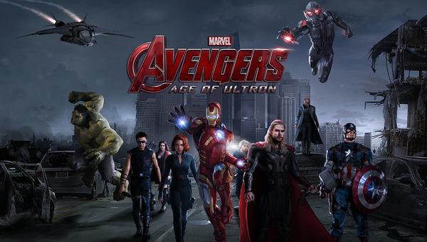 Avengers: Age of Ultron. Il nuovo corso dell'Universo Marvel