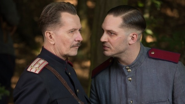 Child 44 – Il bambino numero 44: un thriller politico o la politica in un film?