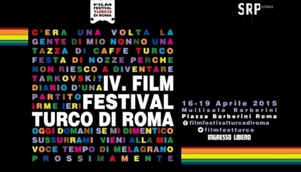 Il cinema turco a Roma. Dal 16 al 19 aprile al Barberini