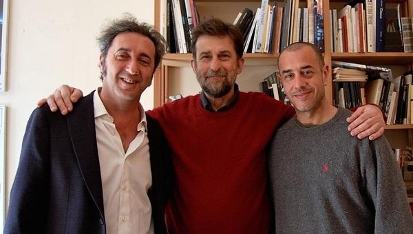 GARRONE, MORETTI & SORRENTINO: TRE ITALIANI IN GARA A CANNES 2015