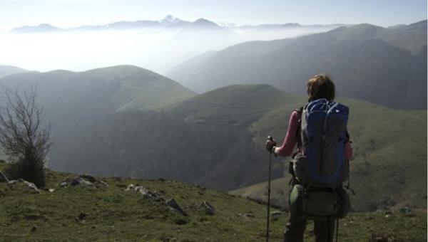Sei vie per Santiago: pellegrini on the road