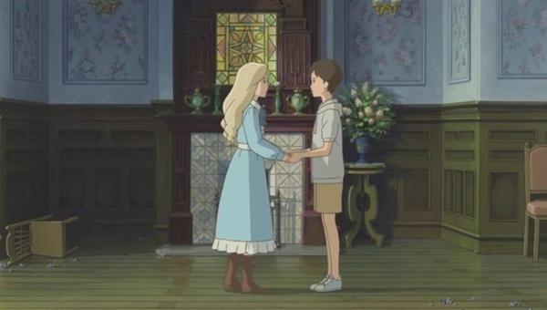 Quando c'era Marnie. Il canto del cigno dello Studio Ghibli