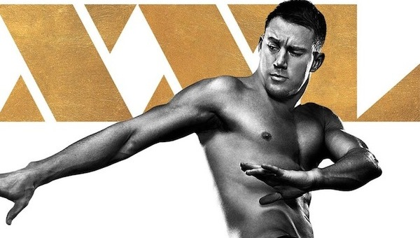 Magic Mike XXL. Il cambiamento sotto ai muscoli lucenti
