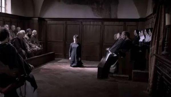BELLOCCHIO ALLA MOSTRA: FILM MINORE, QUASI DI FAMIGLIA, MA RIALZA LE QUOTAZIONI ITALIANE