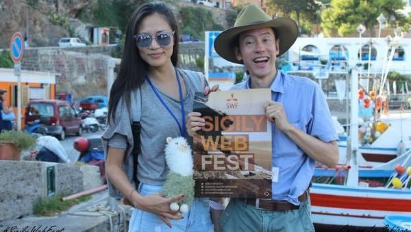 Sicily Web Fest. Incontri e contaminazioni webseriali sull'Isola di Ustica