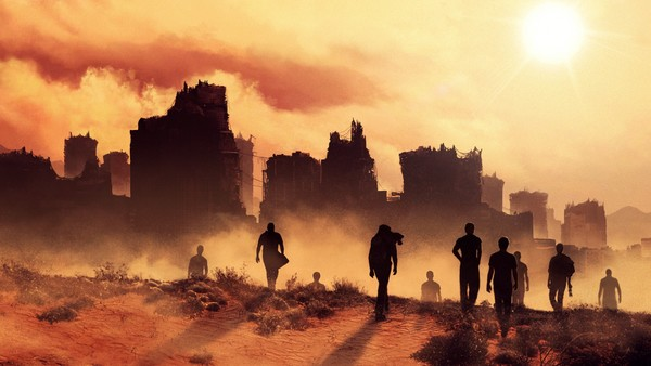 Maze Runner – La fuga. Anche la sceneggiatura si perde nel labirinto