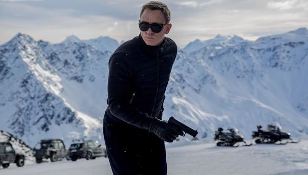 Spectre. 007 non vive, ma non si lascia neanche morire