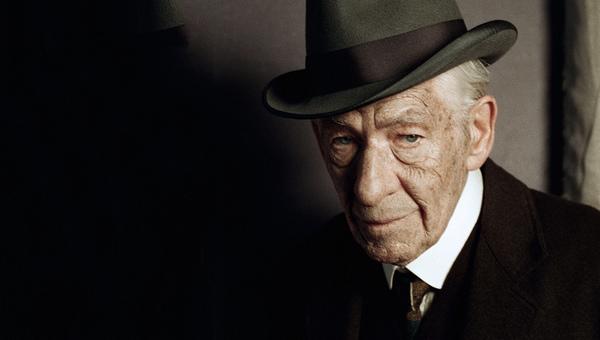 Mr. Holmes. La vita incompiuta del celebre detective con uno strepitoso McKellen