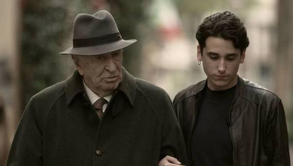 """MONTALDO ATTORE PROTAGONISTA PER L'AMICO FRANCESCO BRUNI: """"FINISCO COME HO COMINCIATO"""""""