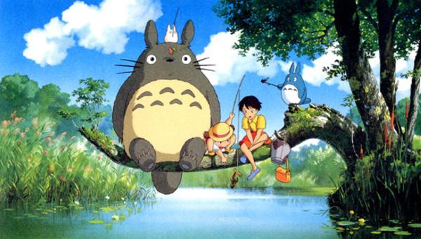 Il mio vicino Totoro, il capolavoro-fanciullo di Miyazaki torna al cinema con Lucky Red