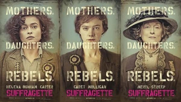 Suffragette: un passato dal finale ancora aperto