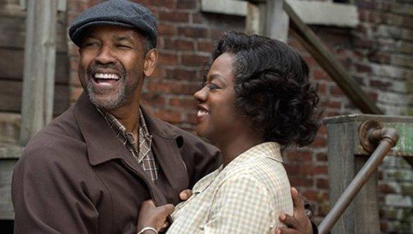 Barriere. Dalla pièce di Auguste Wilson, Denzel Washington interpreta e dirige un film sul potere della parola