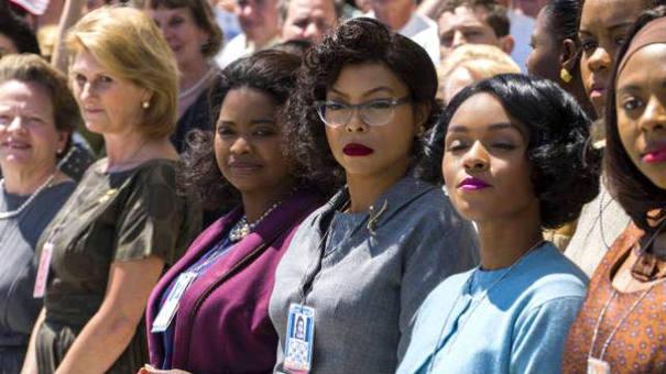 Il diritto di contare (meno, ad Hollywood, se si è donne)