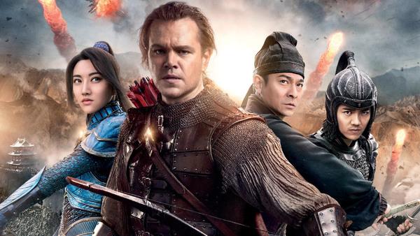 The Great Wall. Zhang Yimou e il kolossal all'americana: storia di un fallimento annunciato