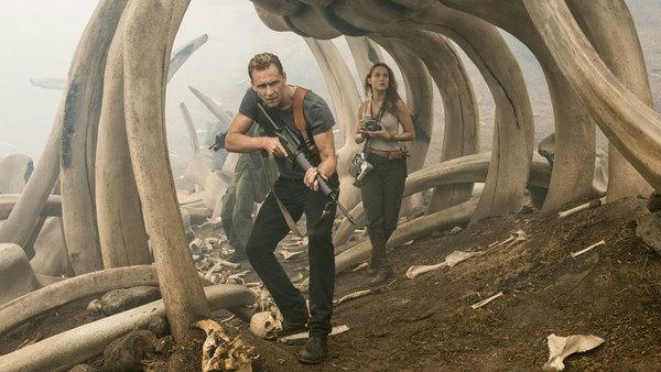 Kong: Skull Island. Come e perché un blockbuster vale più di un film d'autore