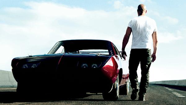 Fast & Furious. Marcia numero 8 per la maggiore saga familiare del cinema americano