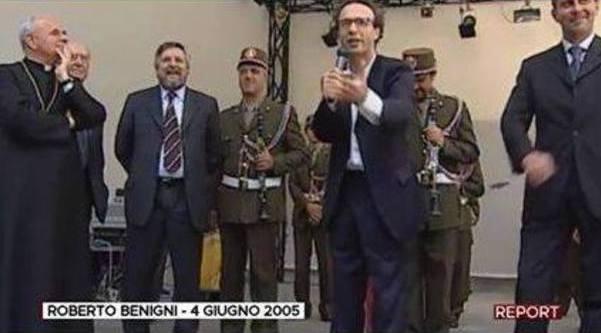 """""""REPORT"""" SUL CINEMA ITALIANO: UNA PUNTATA AD ALZO ZERO. LA TRUFFA DEL TAX-CREDIT, LA FACCIA MESTA DEGLI INTERVISTATI"""