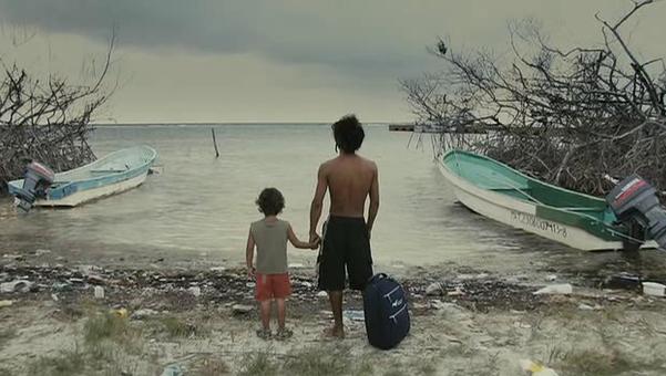 Alamar, un padre, un figlio e il mare