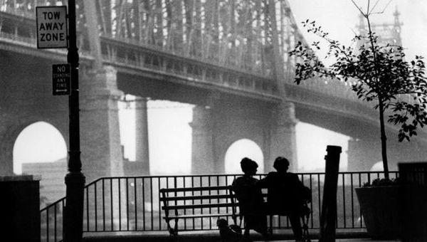 Manhattan. Torna al cinema il capolavoro di Woody Allen