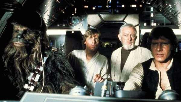 Guerre stellari. L'impatto del capolavoro di Lucas sul cinema di fantascienza nel nuovo libro di Luigi Cozzi