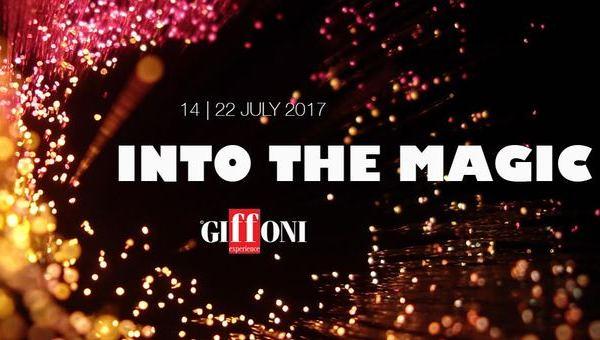 The Magic: torna il Giffoni e diventa metafisico