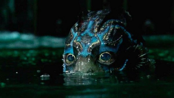 The Shape of Water. Il Leone d'oro che suggella l'idea di cinema di Barbera