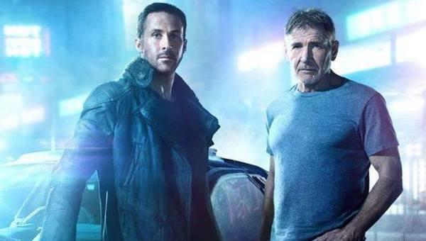 """""""BLADE RUNNER 2049"""". LO DICO: HO GUARDATO SPESSO L'OROLOGIO. RYAN GOSLING INCONTRA HARRISON FORD E LÌ COMINCIA IL FILM"""