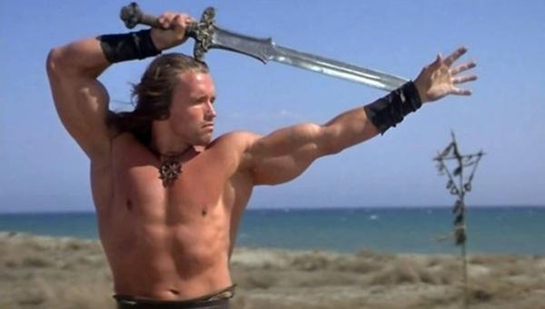 Conan la leggenda. Un corposo e competente saggio restituisce a Conan quel che è di Conan.