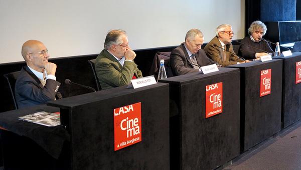 Le novità del Centro Sperimentale di Cinematografia in attesa dell'anno Fellini
