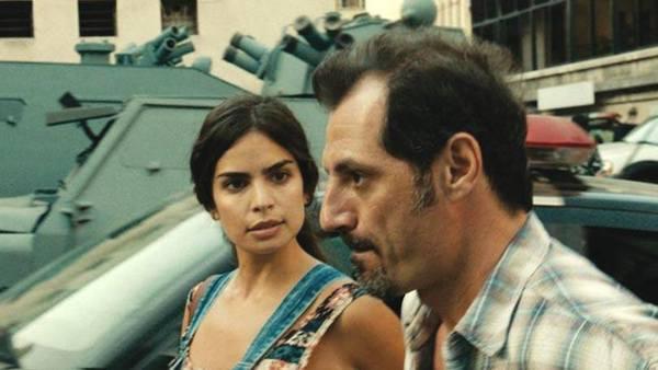 """""""L'INSULTO"""", DAL LIBANO UN FILM PROCESSUALE DA NON PERDERE. A VENEZIA HANNO PREMIATO SOLO L'ATTORE PALESTINESE: BOH!"""