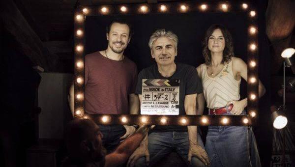 """LIGABUE CI RIPROVA COL CINEMA: DOVEVA FERMARSI AL DISCO. """"MADE IN ITALY"""" COME BALLATA ROCK SUL BEL PAESE IN VACCA"""