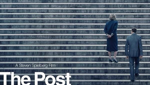 The Post. Storia polifonica di resistenza alle menzogne della politica