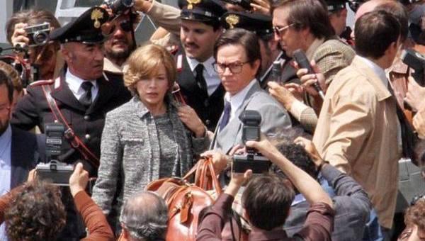 """""""TUTTI I SOLDI DEL MONDO"""", ALLA FINE MEGLIO PLUMMER DI SPACEY. L'ITALIA 1973 VISTA DA RIDLEY SCOTT, MA CHE RIDICOLE QUELLE BR"""