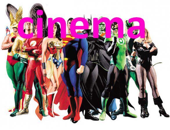 Ai 5 esperti un lavoro da supereroi