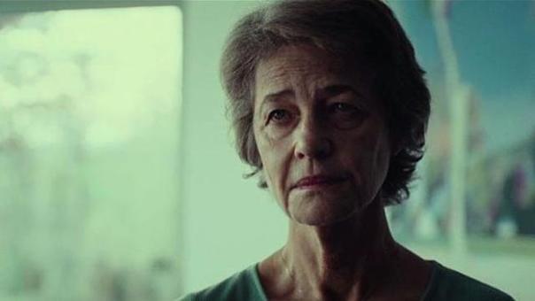 """""""HANNAH"""": TROPPI TEMPI MORTI ALLA FINE UCCIDONO. PURE IL FILM A VENEZIA CHARLOTTE RAMPLING VINSE COME MIGLIORE ATTRICE"""