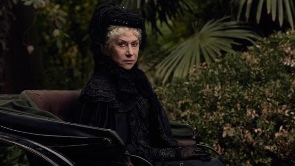 La vedova Winchester. Perturbante Ghost-Story o horror d'andazzo? Helen Mirren persa nella tetra magione