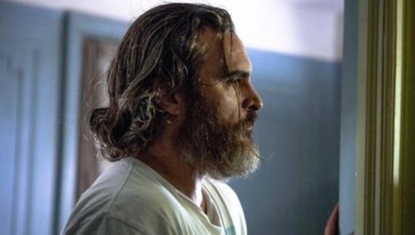 """""""Scegliere un ruolo è come innamorarsi"""" intervista a Joaquin Phoenix, a Roma per presentare """"A Beautiful Day"""""""
