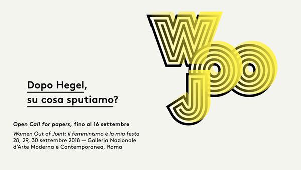 Dopo Hegel, su cosa sputiamo? Open Call for papers, fino al 16 settembre