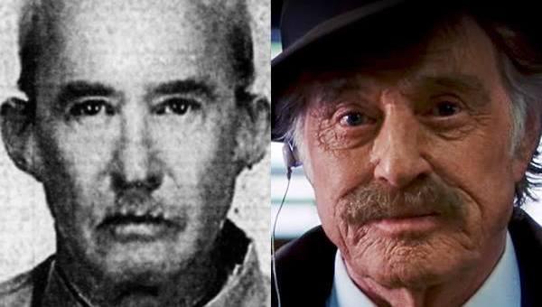 """REDFORD FA IL RAPINATORE CORTESE IN """"THE OLD MAN & THE GUN"""". HA PROMESSO CHE È IL SUO ULTIMO FILM DA ATTORE. CREDERGLI?"""