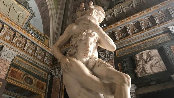 Bernini, genio del Barocco. Quando la pietra diventa carne