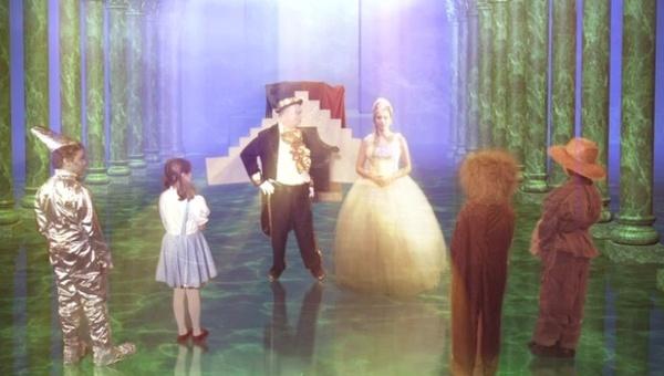 """Il potere della fantasia. """"I piccoli maghi di Oz"""", il nuovo esperimento di Luigi Cozzi"""