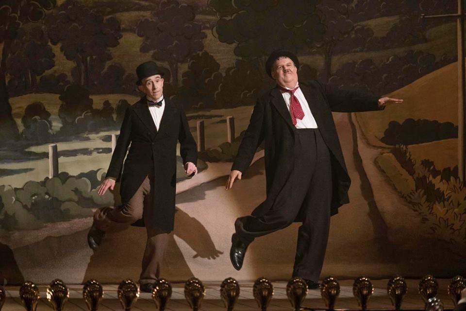 1º Maggio al cinema con Stanlio e Ollio: anatomia di una coppia