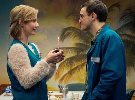 Il valzer dei muletti: dalla Germania un amore puro di cuore (un film diverso dal solito per San Valentino. Per me vale)