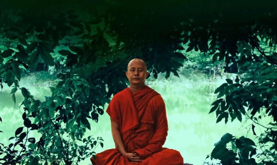 """IL PACATO VOLTO DEL TERRORE BUDDHISTA CONTRO I ROHINGYA. UN FILM DI SCHROEDER RACCONTA """"IL VENERABILE WIRATHU"""""""