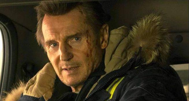 """L'uomo """"tranquillo"""" Liam Nesson ha qualcosa di norvegese  (infatti è il remake pari pari di """"In ordine di sparizione"""")"""