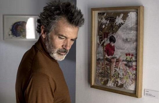 """Dolor y Gloria"", i segreti dell'organismo secondo Almodóvar"