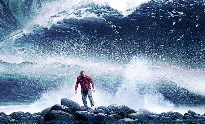 """Dall'Islanda arriva """"The Deep"""", la vera storia dell'uomo-foca"""