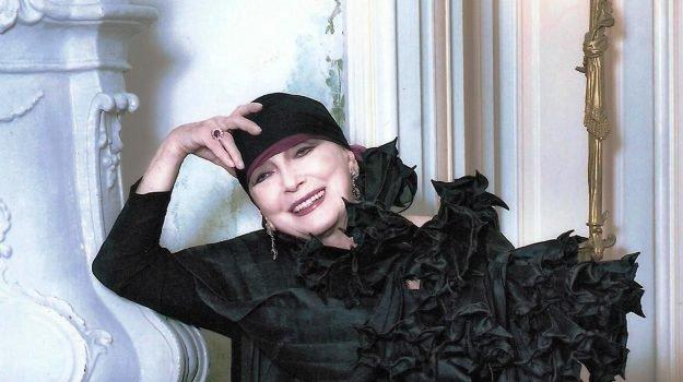 Non soltanto una diva col foulard, addio a Valentina Cortese