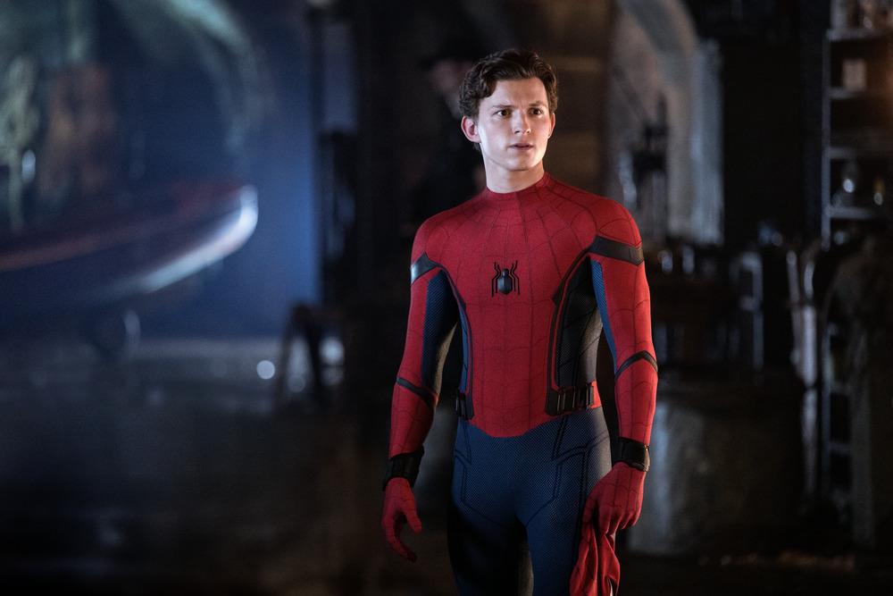 Spider-Man: Far From Home. Trovare un posto nel mondo, lontano da casa.
